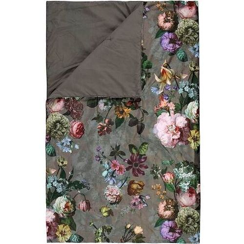 Narzuta fleur 220 x 265 cm taupe (8715944596459)
