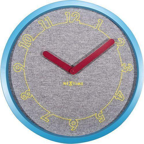 Nextime Zegar ścienny calmer klasyczny