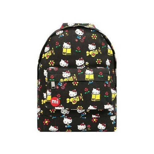 plecak MI-PAC - Mini Backpack Hello Kitty Poses (S02) rozmiar: OS