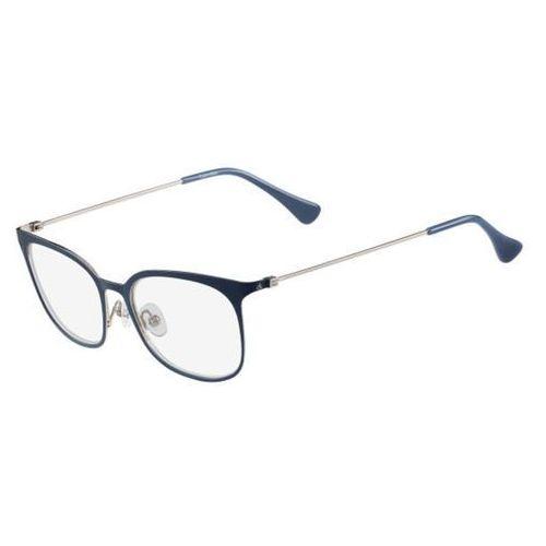 Okulary Korekcyjne CK 5432 412