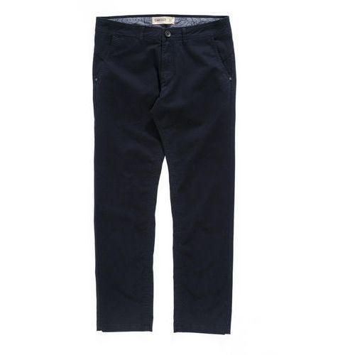 spodnie męskie 46/32 ciemnoniebieski marki Timeout