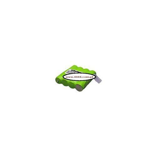 Bati-mex Bateria maxcom wt-508 700mah nimh 4.8v