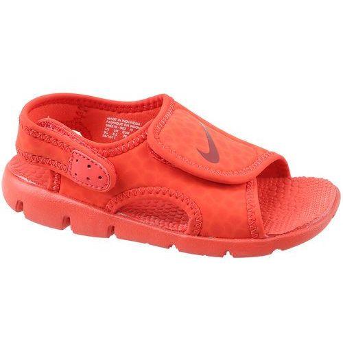 Nike Sunray Adjust 4 PS 386518-603 29,5 Czerwone (0685068878138)