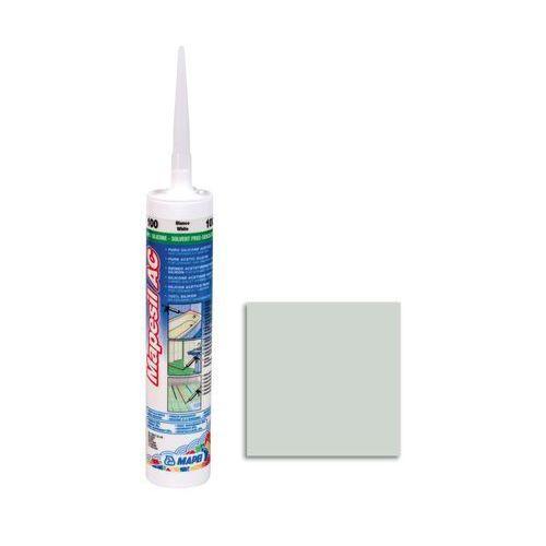 Mapei Silikon sanitarny mapesil ac 180 miętowy (8022452010347)