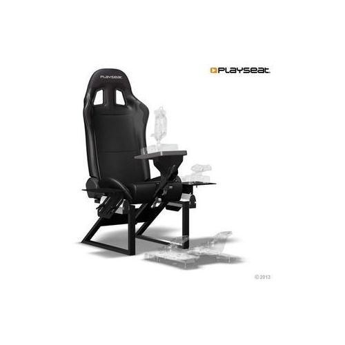 Fotel Playseat Air Force, Czarny (FA.00036) Darmowy odbiór w 21 miastach! (8717496871619)