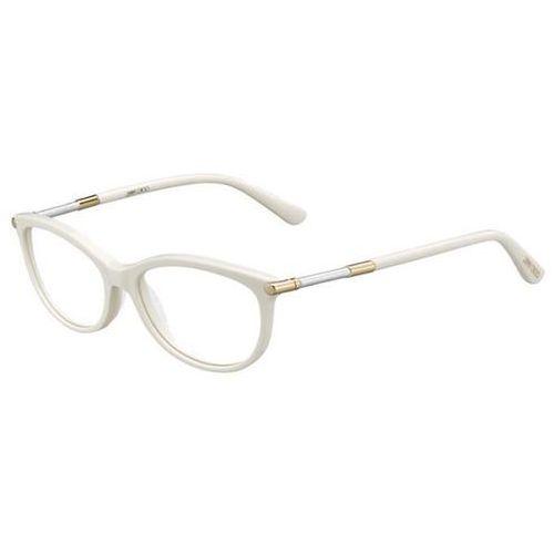 Okulary korekcyjne 154 sal marki Jimmy choo