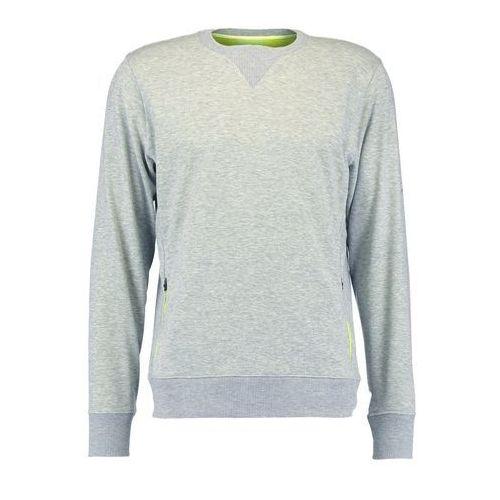 ASICS FUZEX Koszulka sportowa mid grey heather, 146596