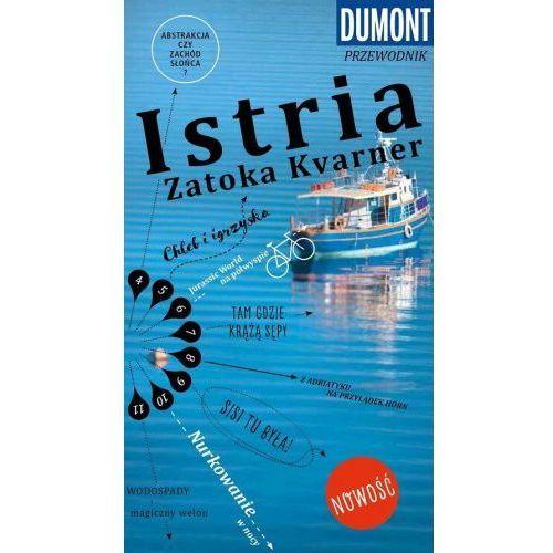 Chorwacja - Istria, oprawa miękka