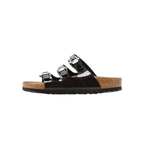 Birkenstock FLORIDA Kapcie magic galaxy black, 1006159