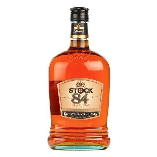 Brandy Stock 84 V.S.O.P. 0,7l (8000440217220). Najniższe ceny, najlepsze promocje w sklepach, opinie.