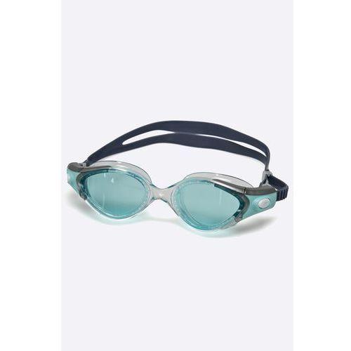 - okulary pływackie marki Speedo