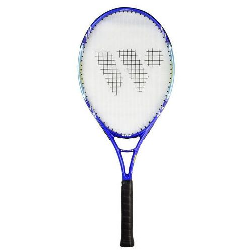 Wish Fusiontec 500 biało-niebieski l2, 686mm, rakieta tenis ziemny
