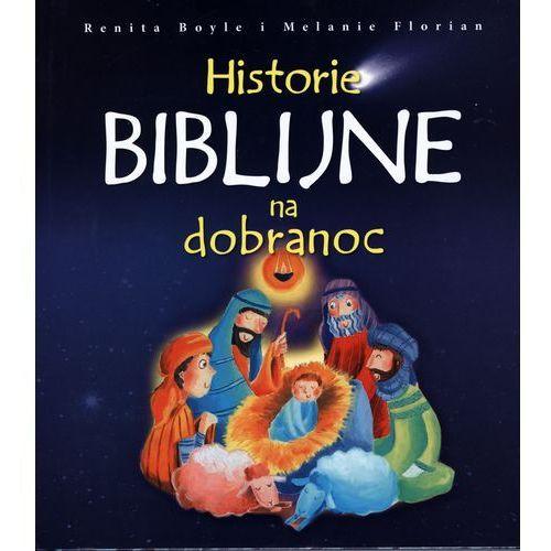 Historie Biblijne na dobranoc (142 str.)