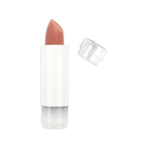 Zao - make up organic Szminka soft touch zao - wkład - 433 - nude sensation