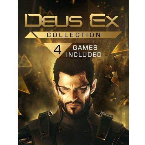 Deus Ex Collection (PC)