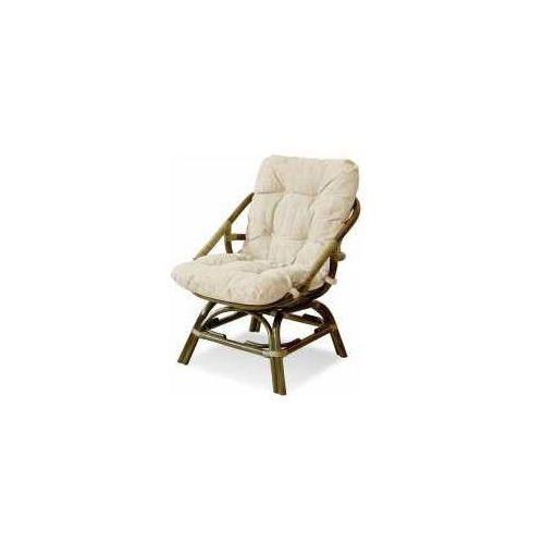 Fotel 01/13/b marki Calamus rotan