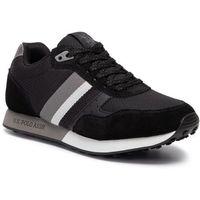 U.s. polo assn. Sneakersy - julius1 flash4088s9/ts1 blk
