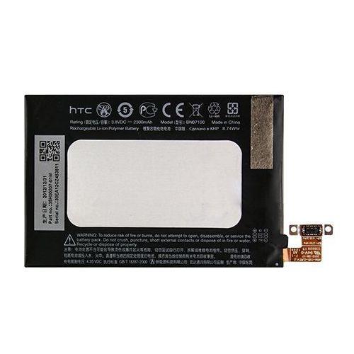 HTC One M7 / BN07100 2300mAh 8.74Wh Li-Polymer 3.8V (oryginalny) - produkt z kategorii- Baterie do telefonów