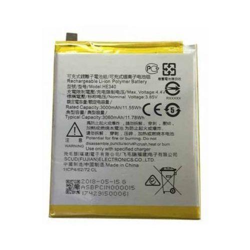Nokia Bateria 7 he340 he347 3000mah oryginalna