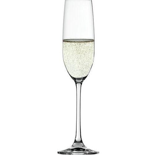 Kieliszek do szampana w zestawie salute 4 szt. marki Spiegelau