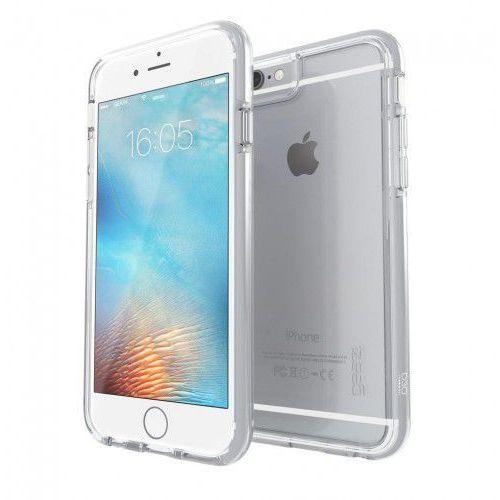 Etui plecki  piccadilly d3o iphone 6 plus - srebrny marki Gear4