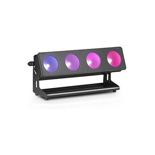 Cameo light  pixbar 450 cpro - professional 4 x 30 w cob led bar
