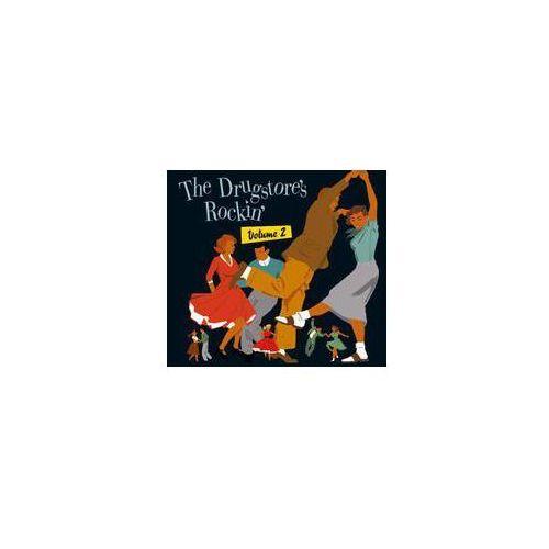 Drugstore's Rockin' 2 z kategorii Pozostała muzyka