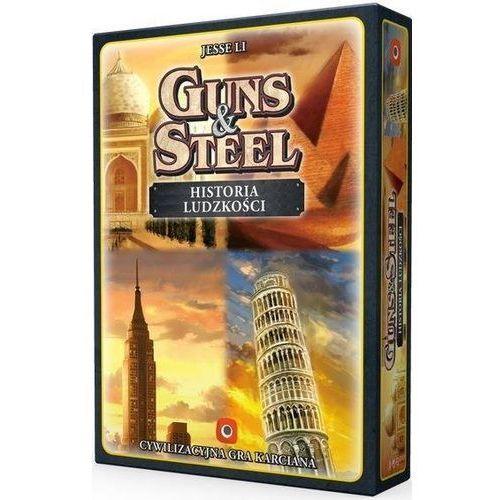 Guns & Steel: Historia Ludzkości, AM_5902560380880