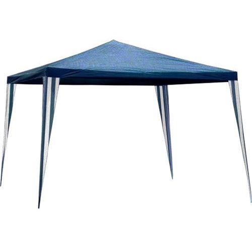 MATERIAŁ DACH NA PAWILON OGRODOWY TYPU 3x3 (2,85m) NIEBIESKI - Niebieski