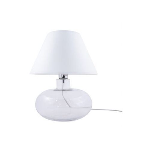 Lampa stołowa mersin transparent 5512wh marki Zuma line