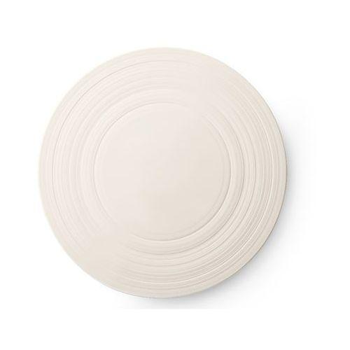 Luzerne Talerz płytki porcelanowy bez rantu manhattan