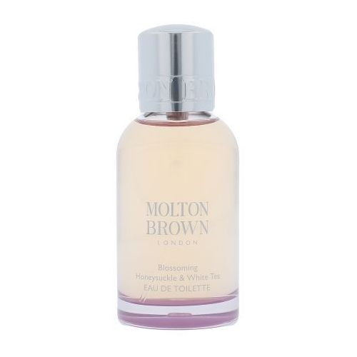 Molton Brown Blossoming Honeysuckle & White Tea Woman 50ml EdT