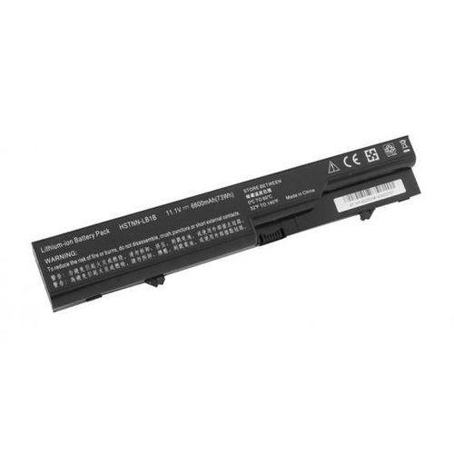 akumulator / bateria replacement HP COMPAQ ProBook 4320s, 4520s (6600m