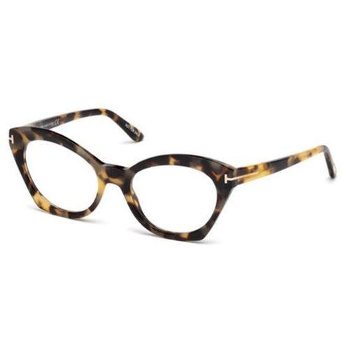 Okulary Korekcyjne Tom Ford FT5456 056