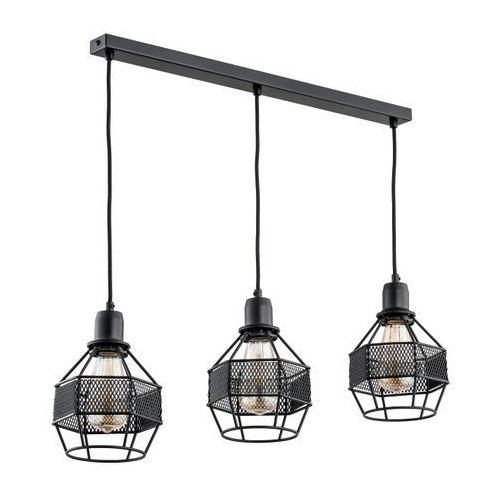 Lampa wisząca Nblister 3 x 60 W E27 (5900458610019)