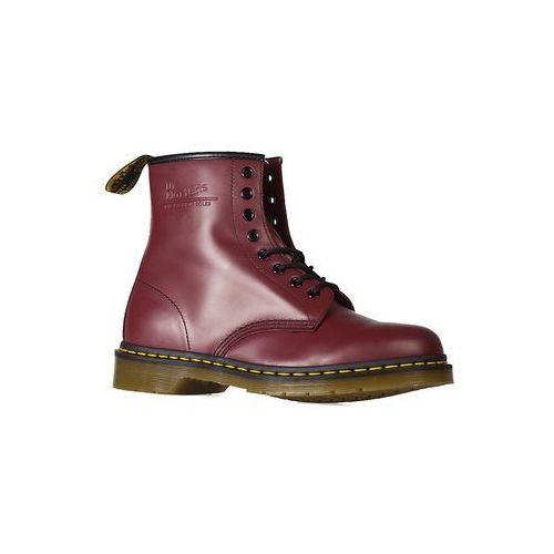 - buty wysokie 8eye marki Dr martens