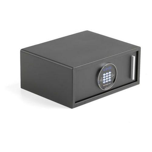 Sejf osobisty KEEP, elektroniczny zamek szyfrowy
