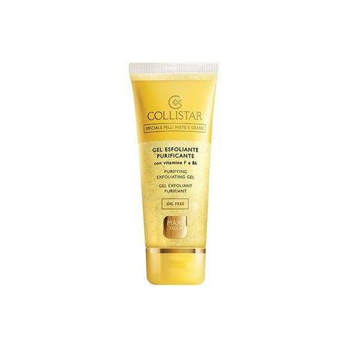 Collistar Purifying Exfoliating Gel 100ml W Żel do mycia twarzy (8015150200301)