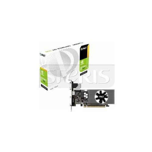 Karta graficzna PALIT GeForce GT 740 2048MB DDR3/128b D/H PCI-E - NEAT7400HD41F