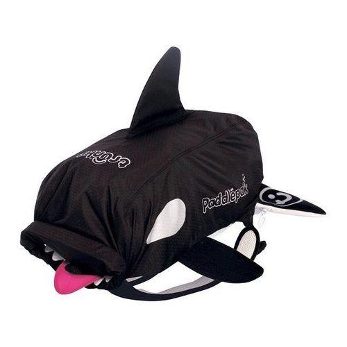 Plecak TRUNKI Wieloryb Willy wodoodporny + DARMOWY TRANSPORT!