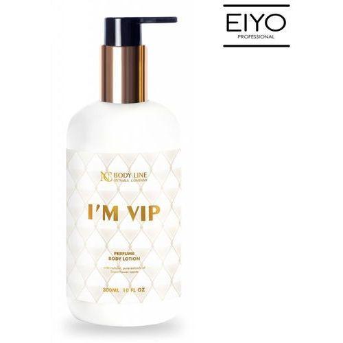Balsam do ciała i'm vip -  - zapach dla kobiet - 300 ml marki Nails company