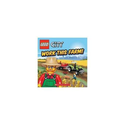 OKAZJA - Lego City: Work This Farm!