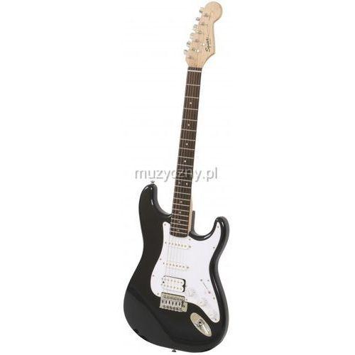 squier bullet hss blk tremolo gitara elektryczna marki Fender