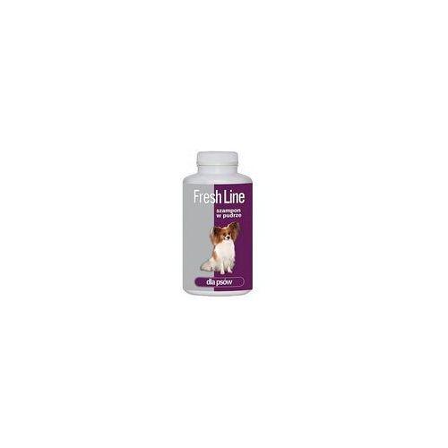 Dr seidla Dr seidel szampon fresh line w pudrze dla psów 250ml (5901742090074)