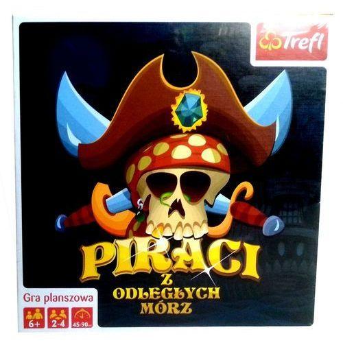 Piraci z odległych mórz marki Trefl