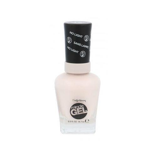 Sally hansen miracle gel step1 lakier do paznokci 14,7 ml dla kobiet 430 créme de la créme