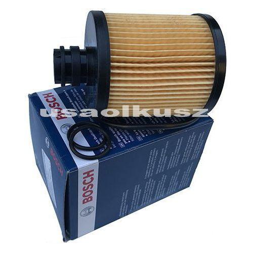 Filtr oleju silnika dodge journey 2,0 td 2011- marki Bosch