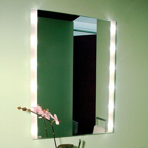 Prostokątne lustro BRIGHTLIGHT, podświetlane