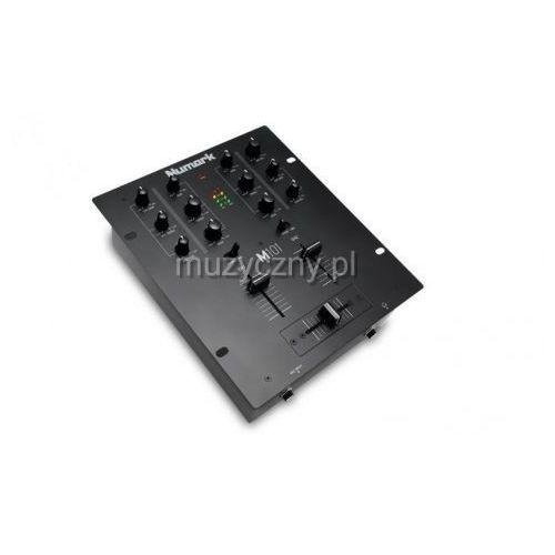 Numark M101 Black 2-kanałowy scratch mikser DJ
