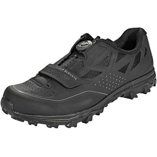x-alp elevate buty mężczyźni czarny 42,5 2018 buty rowerowe, Pearl izumi